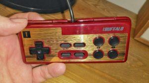 iBuffalo Famicom
