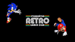 Stenbråten Retro Gamer Club
