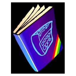 Sinclair ZX Spectrum manual.