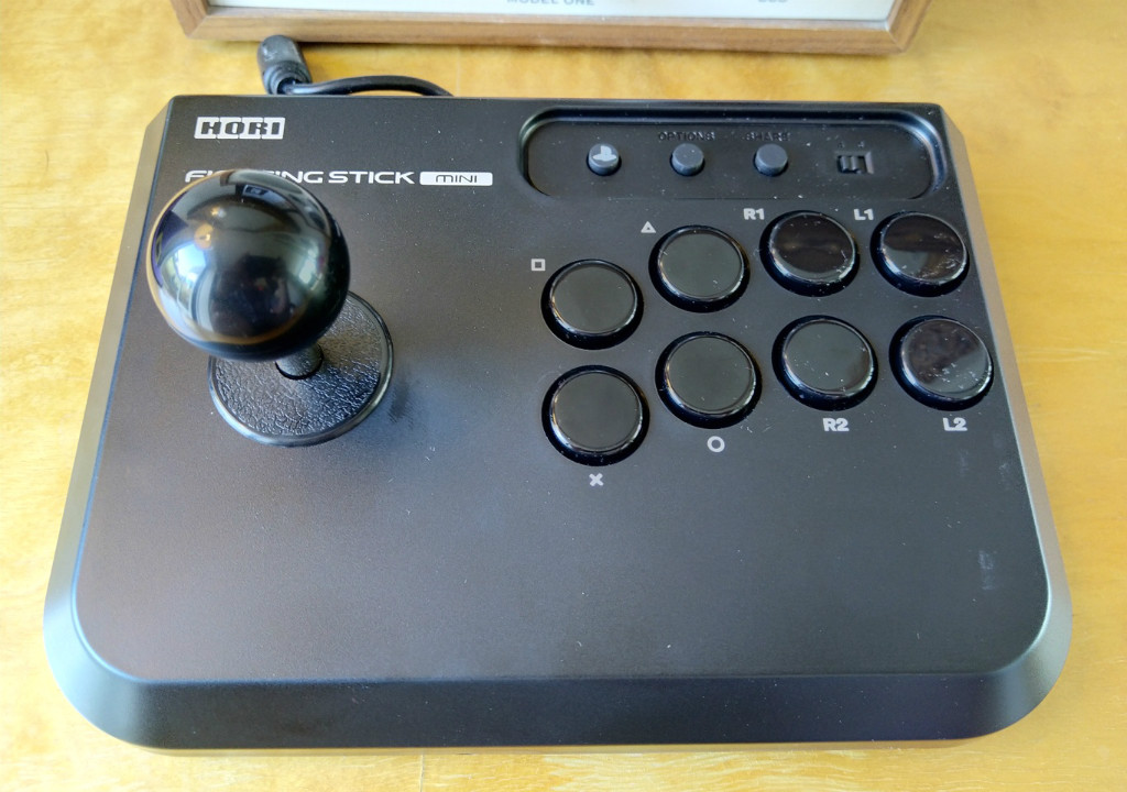 Hori Fighting Stick Mini