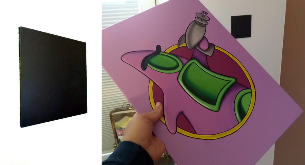 Displate - Day of the Tentacle